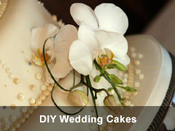 DIY wedding cake - 'How to' tutorials