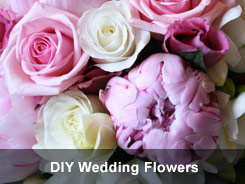DIY wedding flowers - 'How to' tutorials