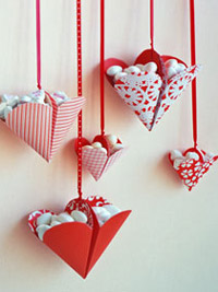 Valentine Heart Wedding Theme