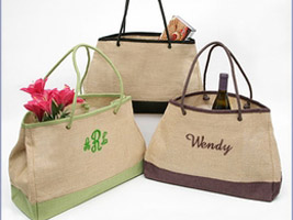 discount offer on tote bags